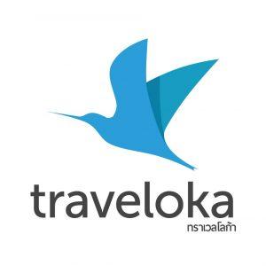 จองที่พักกับ Traveloka -1