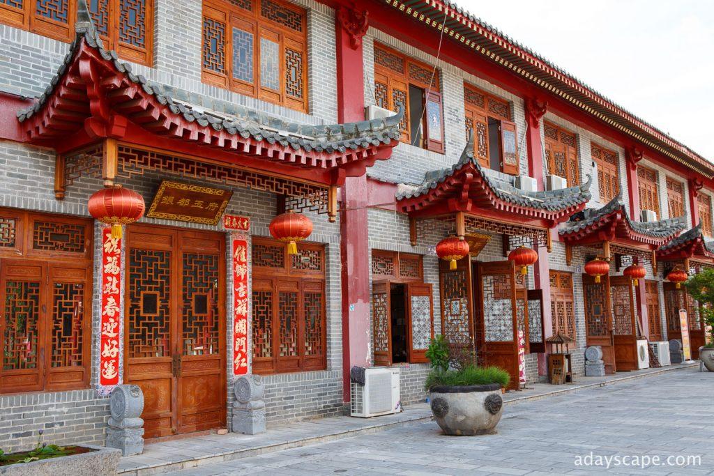 China Town Laos - 2