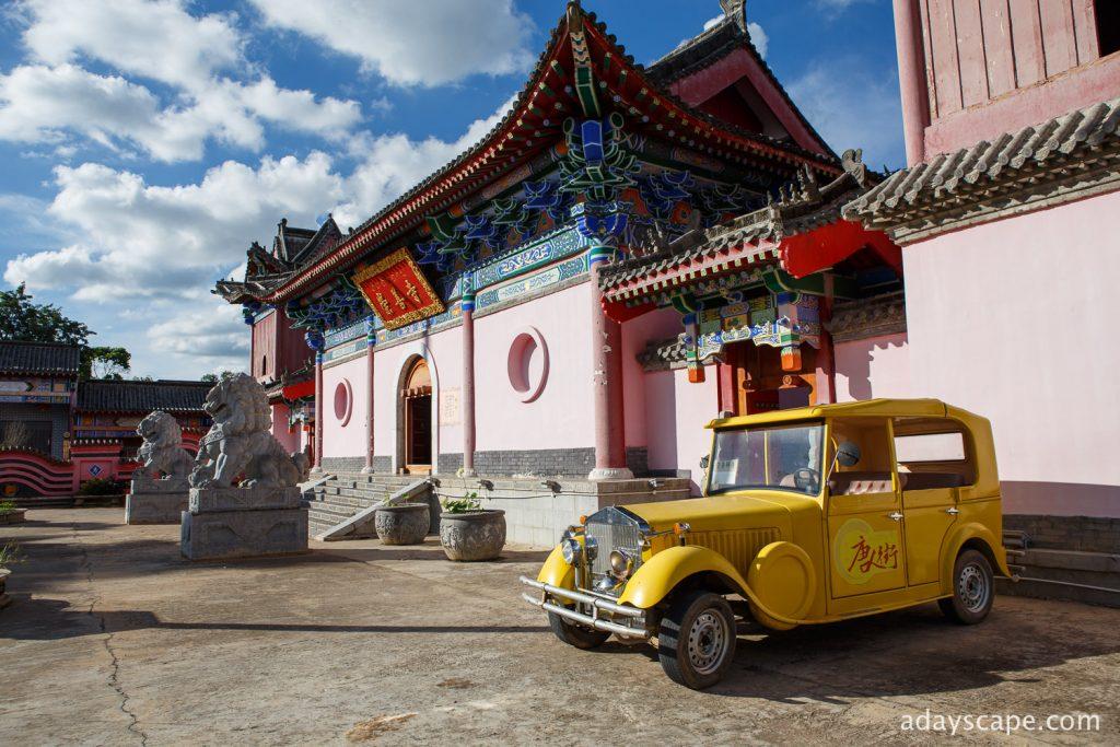 China Town Laos - 4