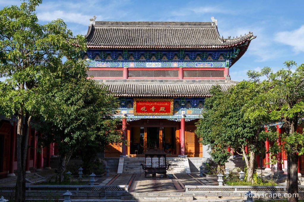 China Town Laos - 6