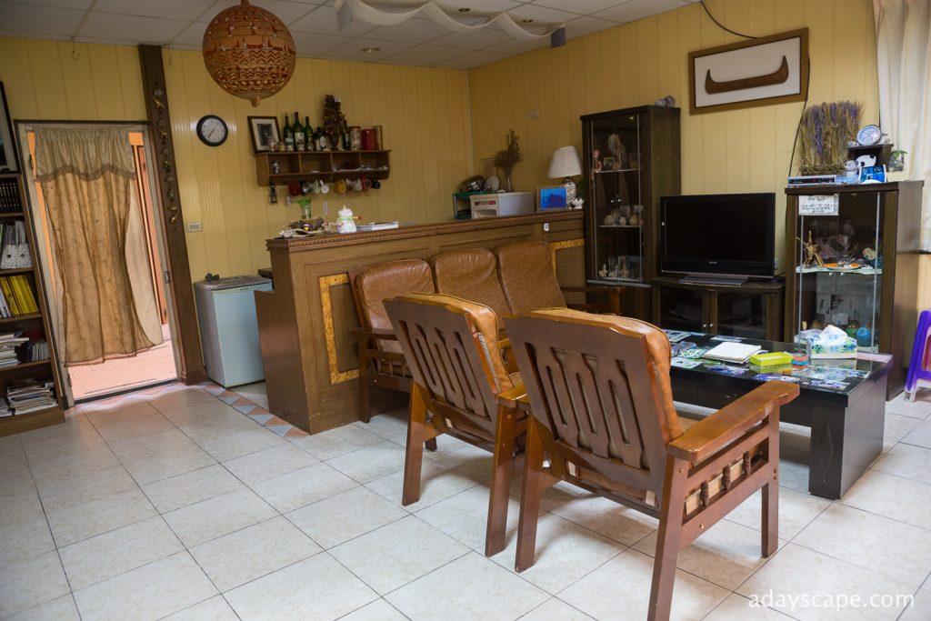 Lamuran Guesthouse 6
