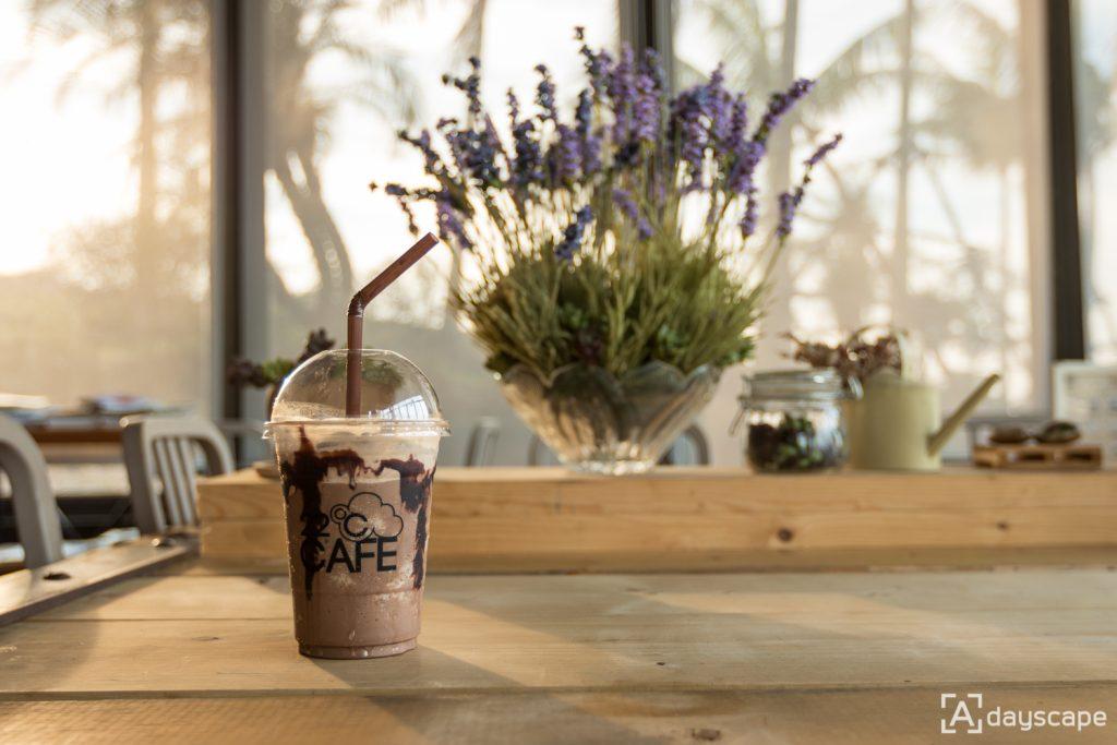 22°c Cafe -7