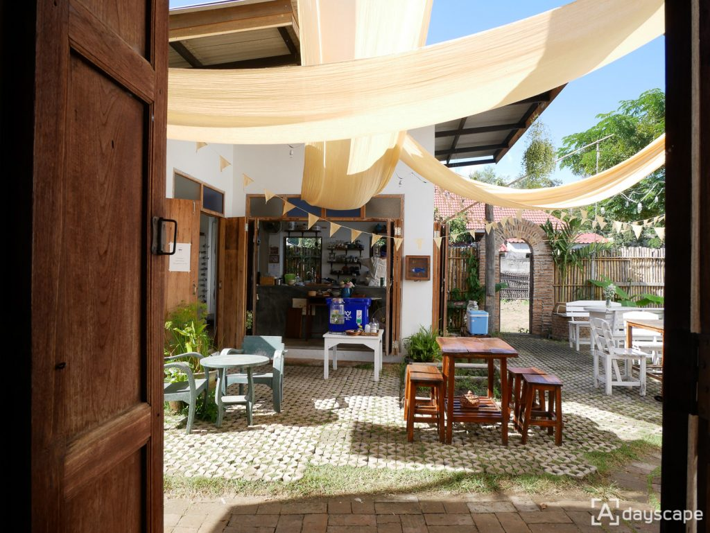 Keumbungeo restaurant (금붕어식당)