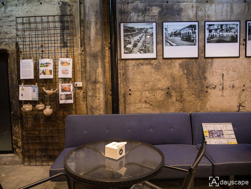 Tubtieng OldTown cafe & bistro ตรัง 3