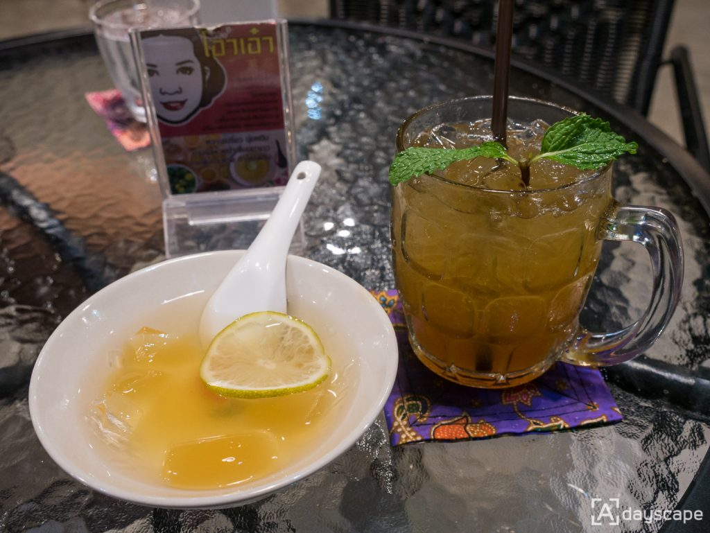 Tubtieng OldTown cafe & bistro ตรัง 5