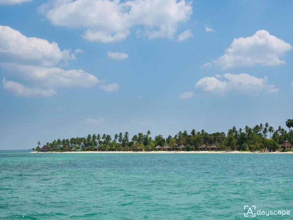 เกาะมุก ตรัง 1