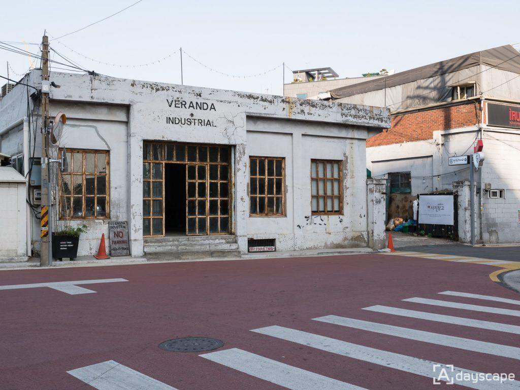 Seongsu-dong 2 - Veranda Industrial