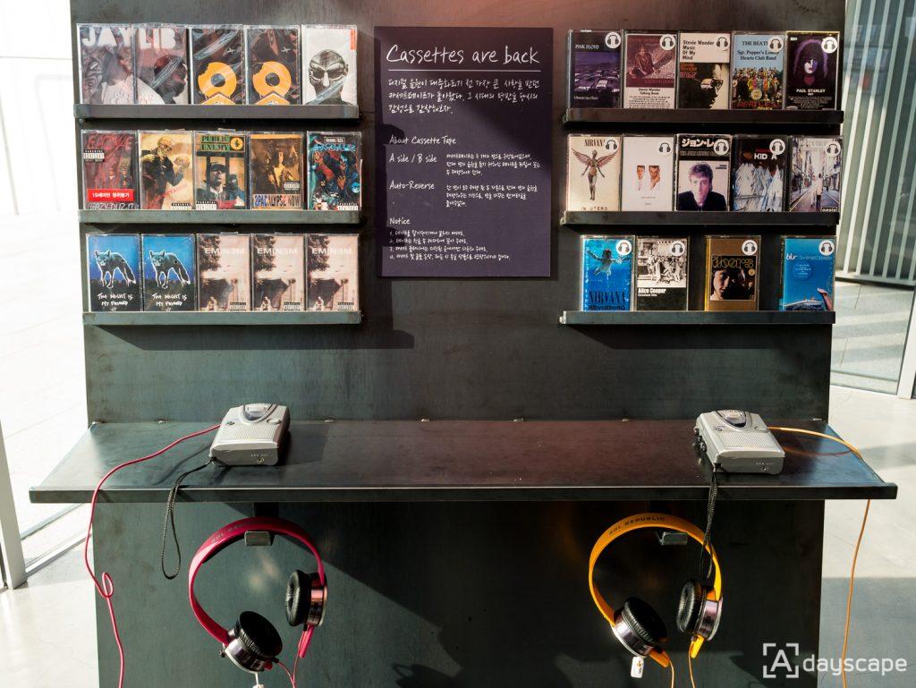Vinyl & Plastic by Hyundai Card 3