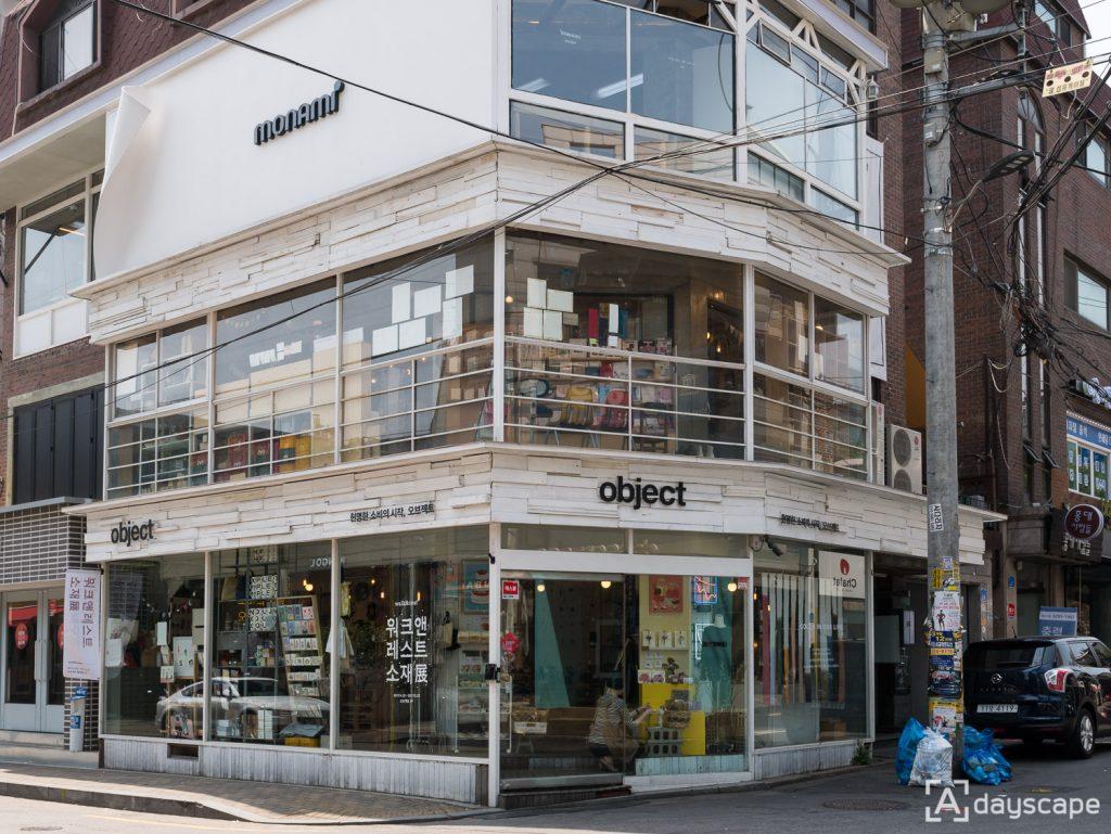 Hapjeong-dong 3