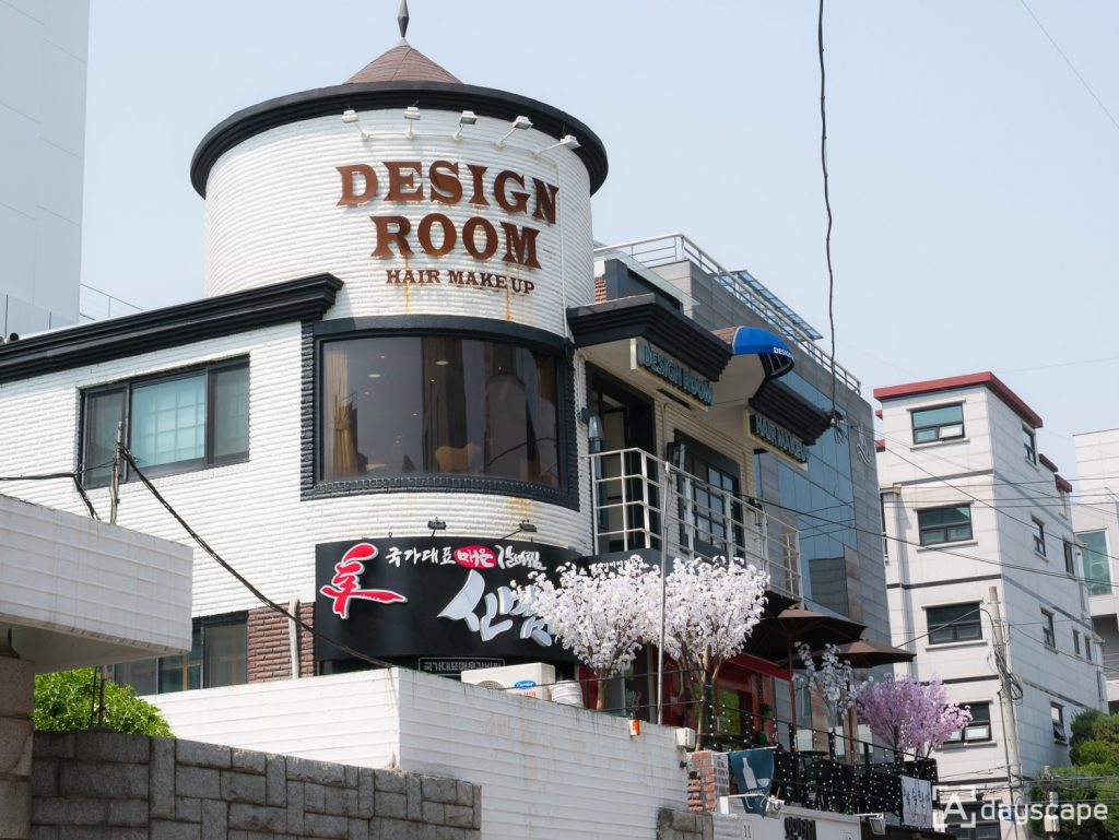 Hapjeong-dong 9