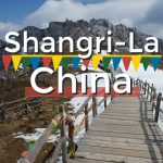 [VIDEO] แชงกรีล่า | Shangri-La , Yunnan, China | A dayscape