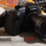 รีวิวกล้อง Panasonic LUMIX GH5 ระดับ Flagship