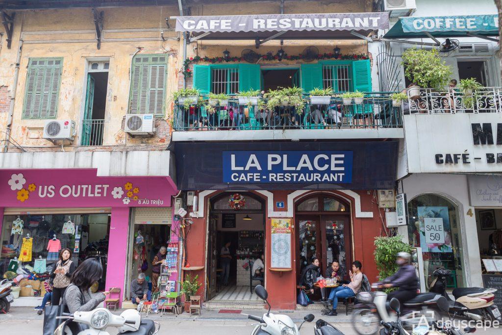 La Place Hanoi 1
