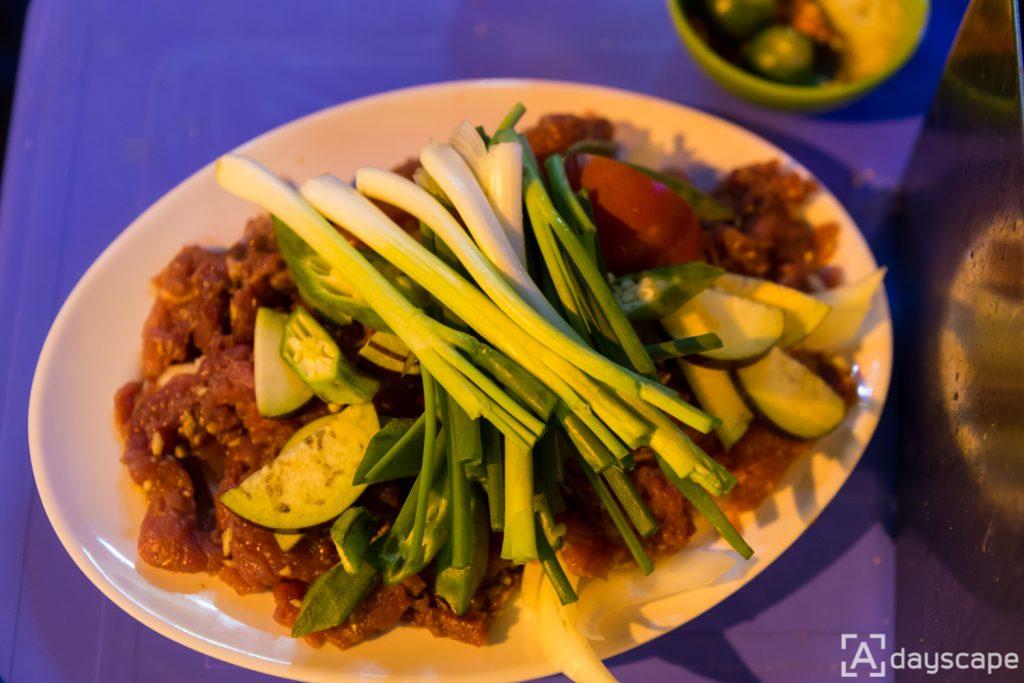 Street Food Hanoi 5