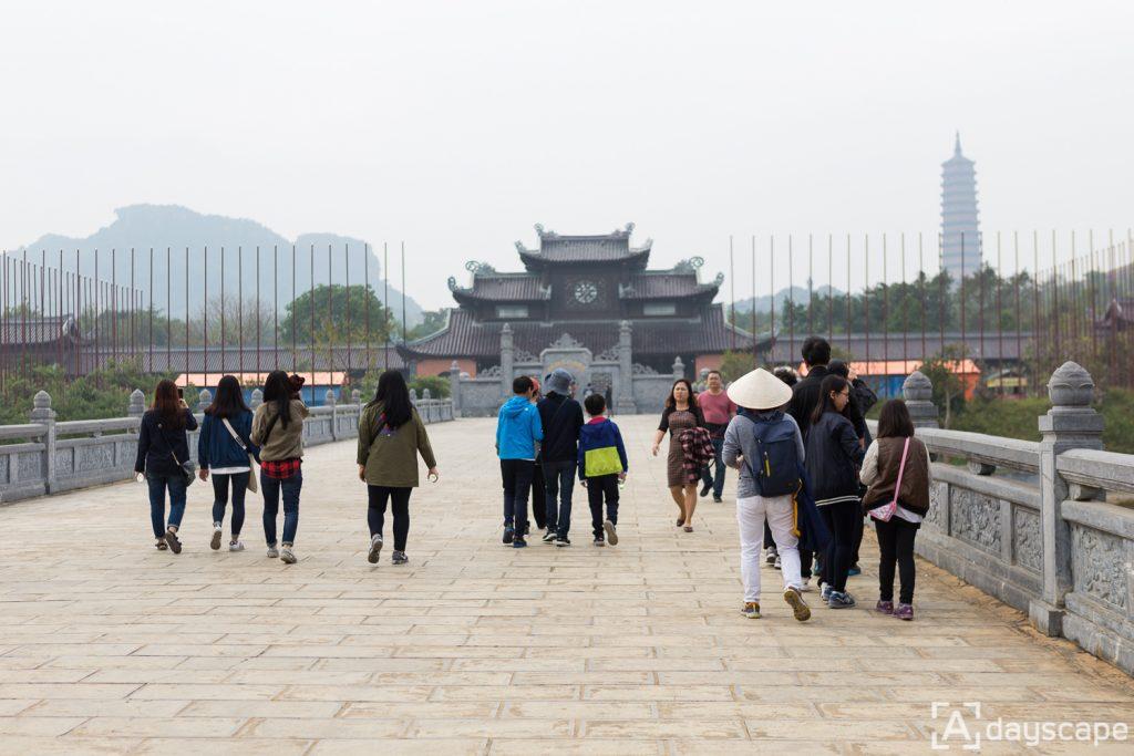 Bai Dinh Pagoda1