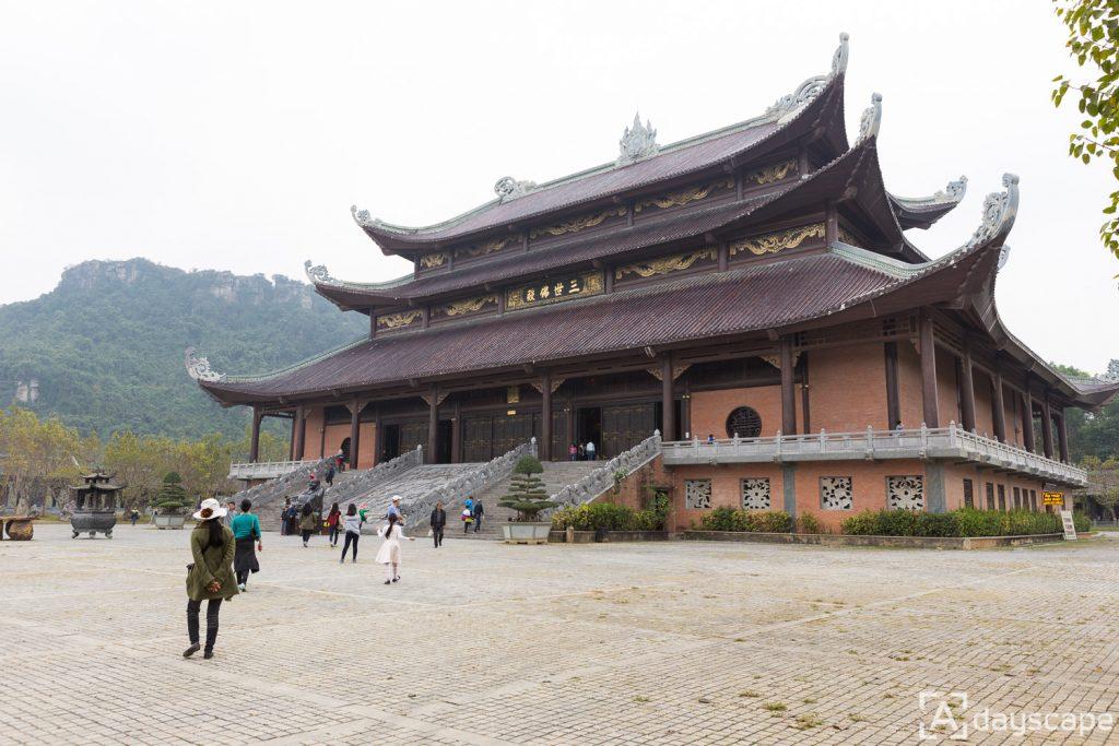 Bai Dinh Pagoda3