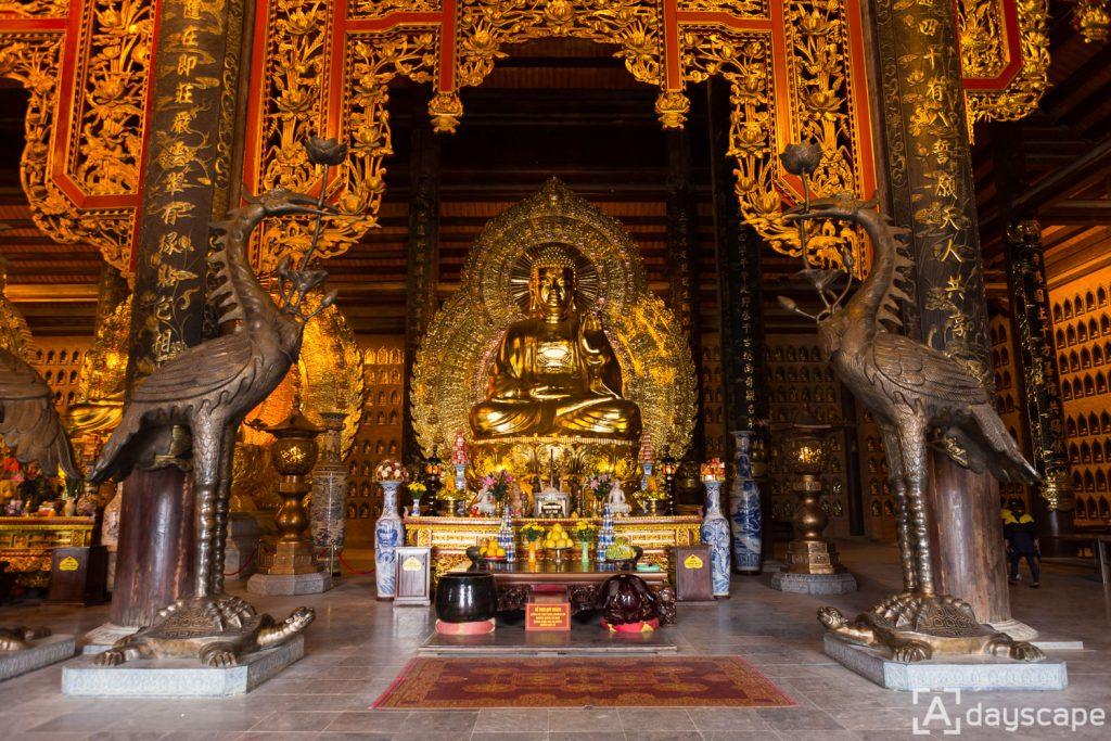 Bai Dinh Pagoda5