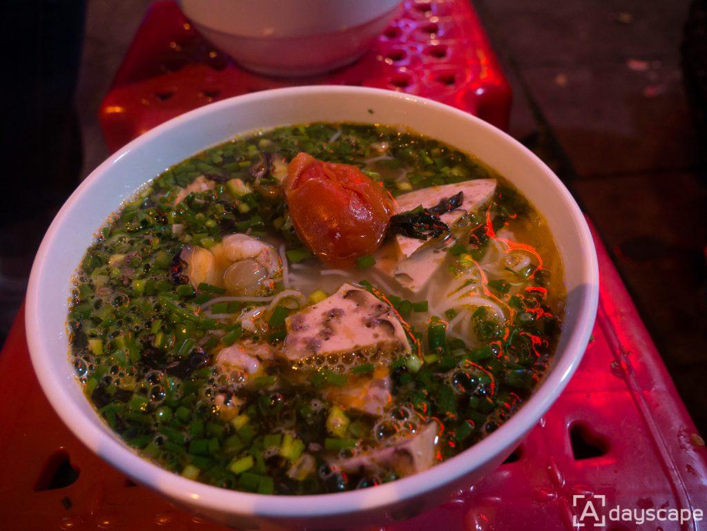 Street Food Hanoi 1