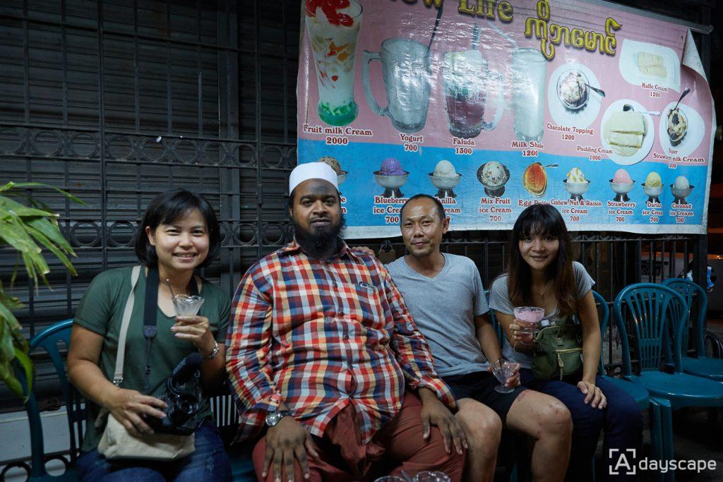 New Life Yangon 1