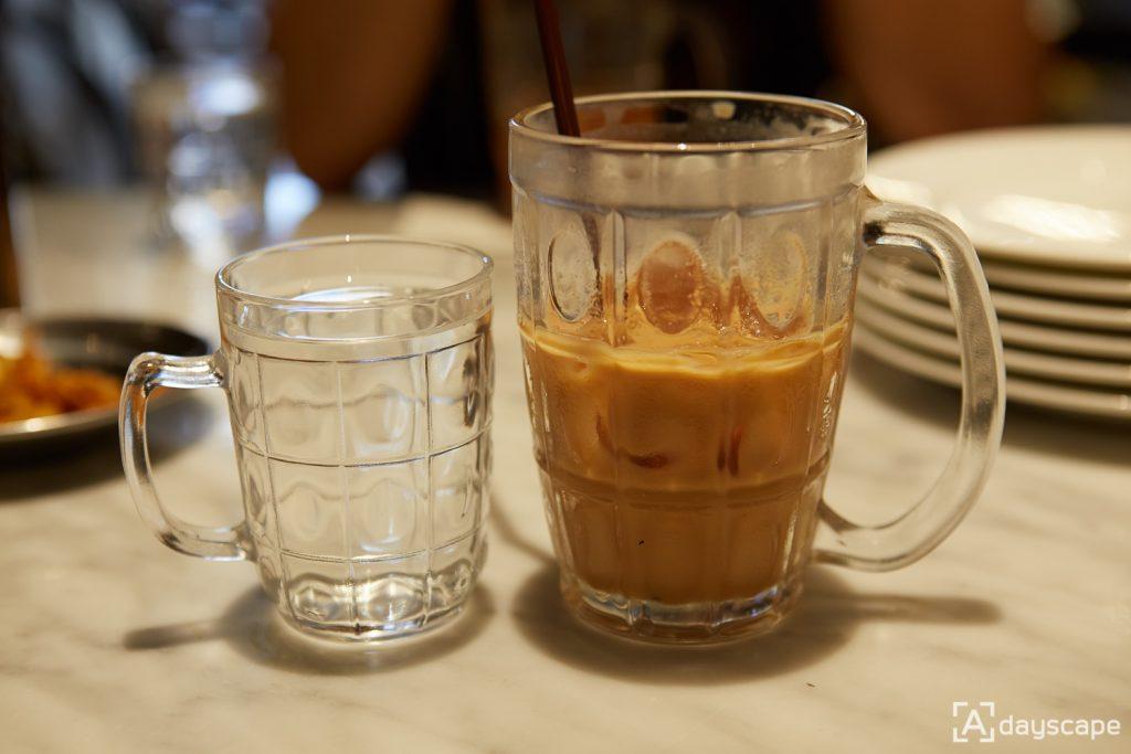 Rangoon Tea House 4
