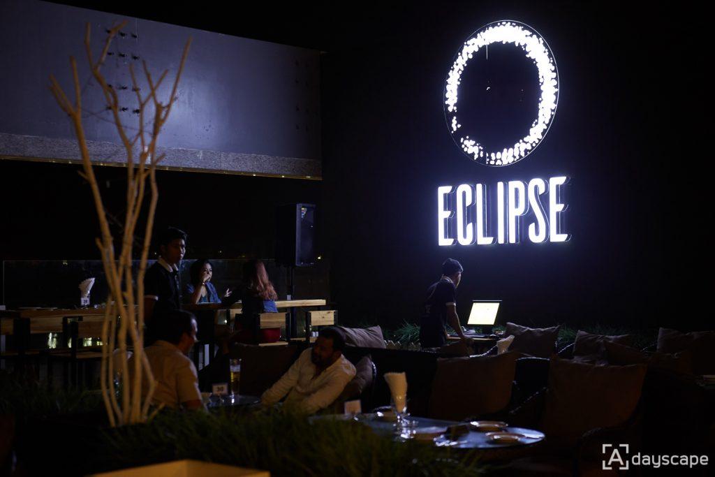 Eclipse rooftop bar 1