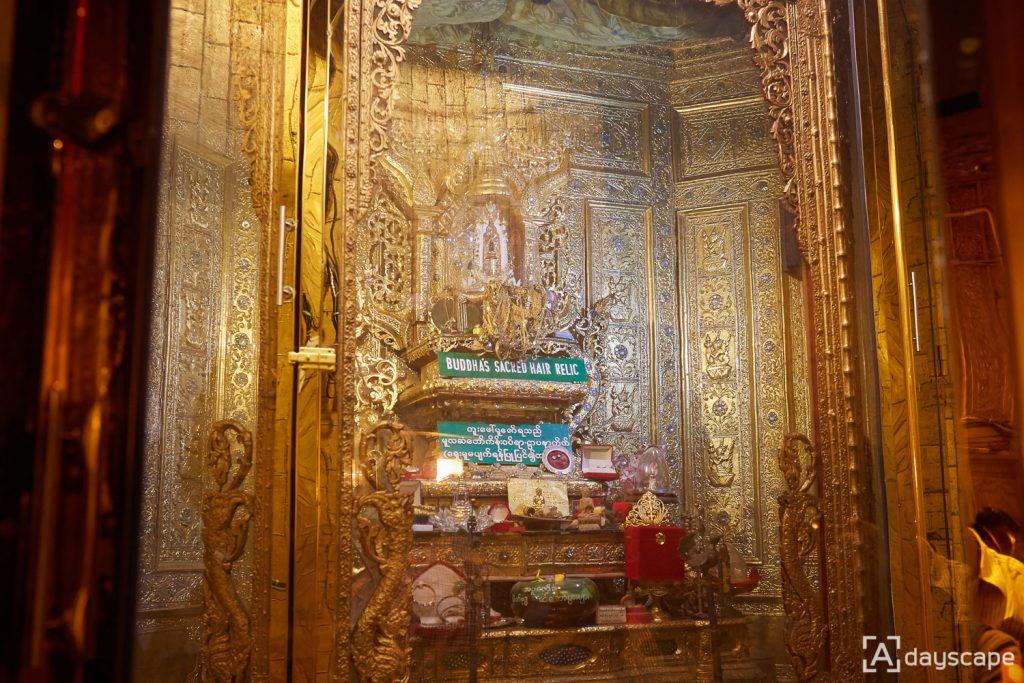 Botataung Pagoda 1