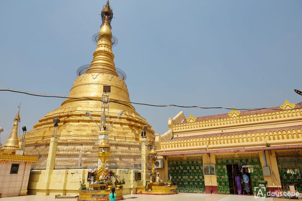 Botataung Pagoda 4
