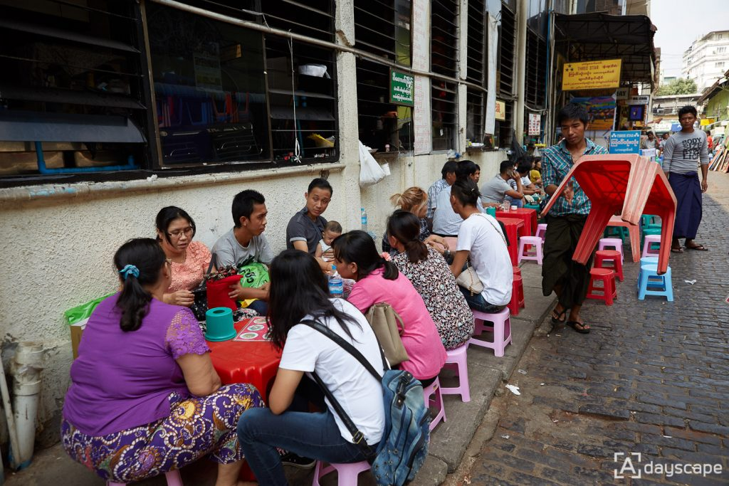 Bogyoke Aung San Market 5