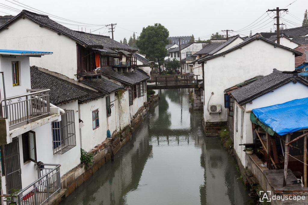 Zhujiajiao Ancient Town เที่ยวเซี่ยงไฮ้ 2