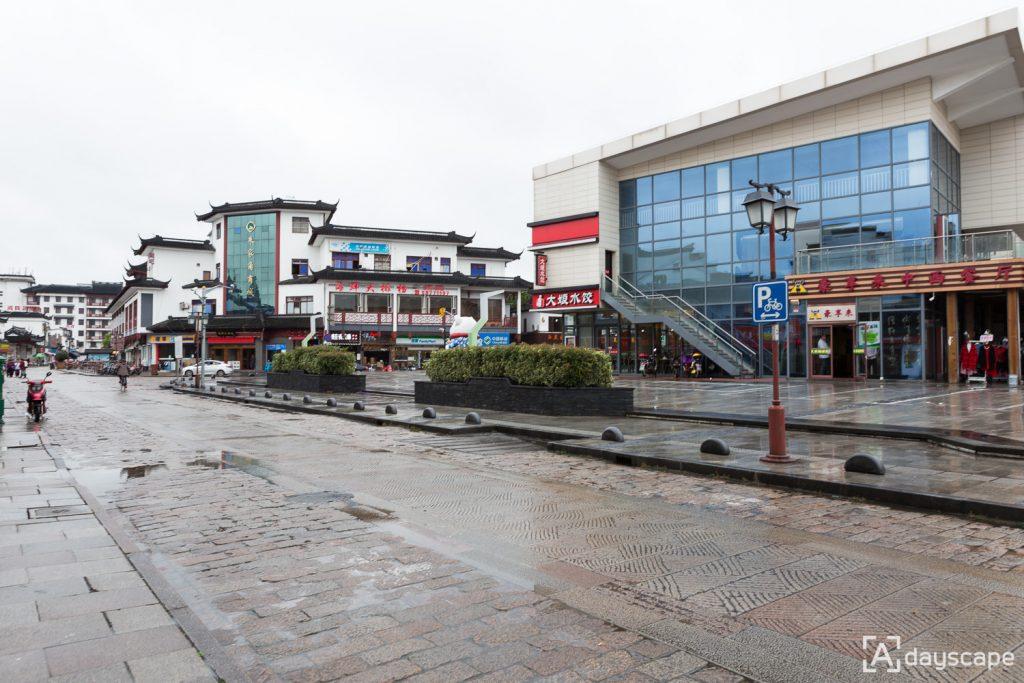 Zhujiajiao Ancient Town เที่ยวเซี่ยงไฮ้ 3