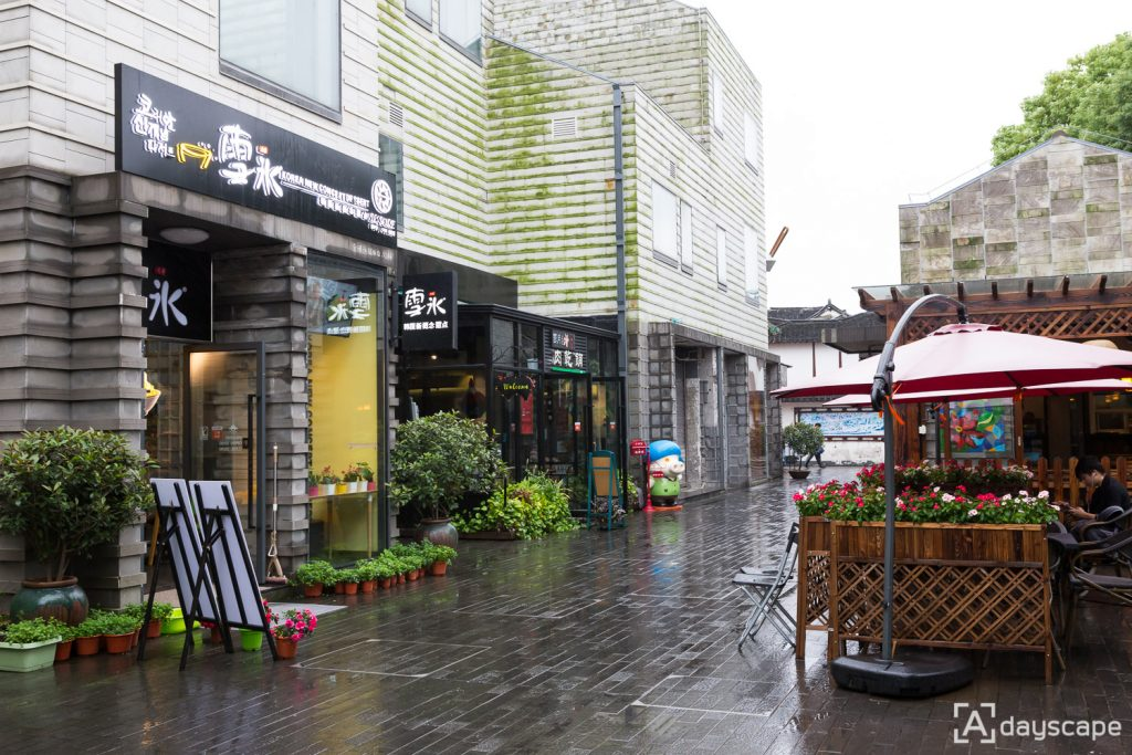 Zhujiajiao Ancient Town เที่ยวเซี่ยงไฮ้ 19