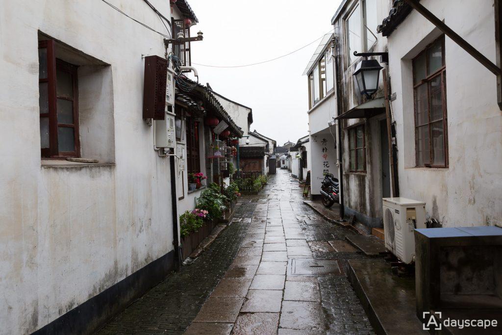 Zhujiajiao Ancient Town เที่ยวเซี่ยงไฮ้ 14