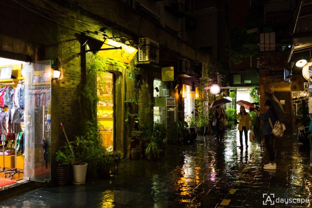 Tianzifang Shanghai 3