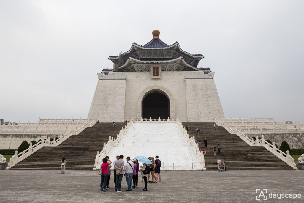 Chiang Kai-Shek Memorial Hall 4