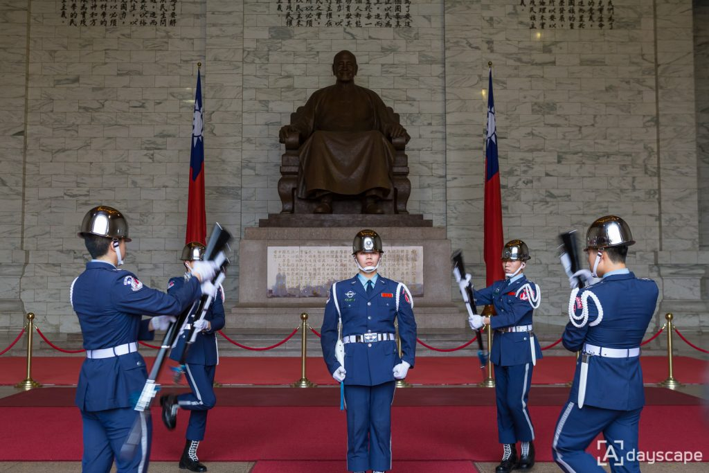 Chiang Kai-Shek Memorial Hall 5
