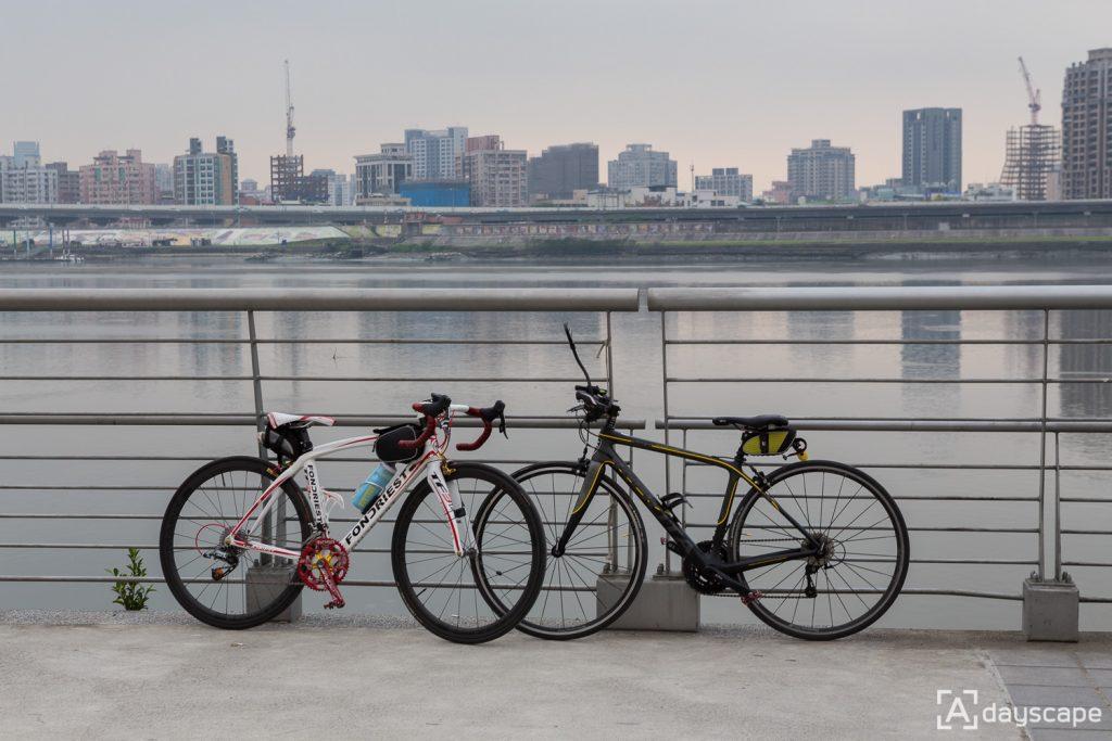 Dadaocheng Wharf 2