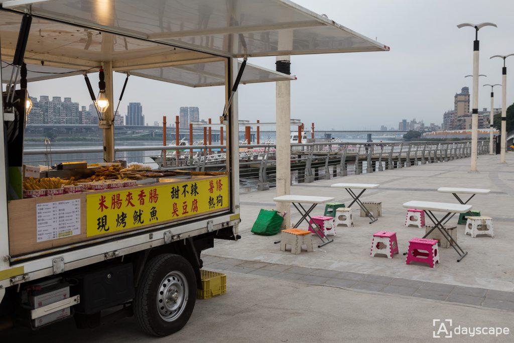 Dadaocheng Wharf 3