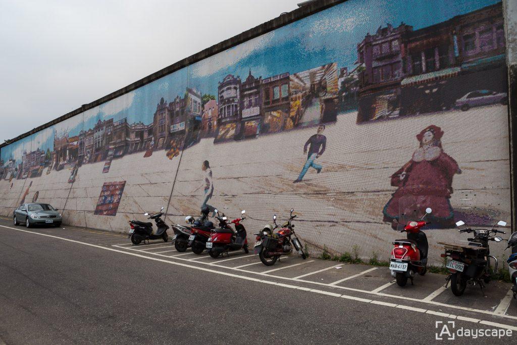 Dadaocheng Wharf 1