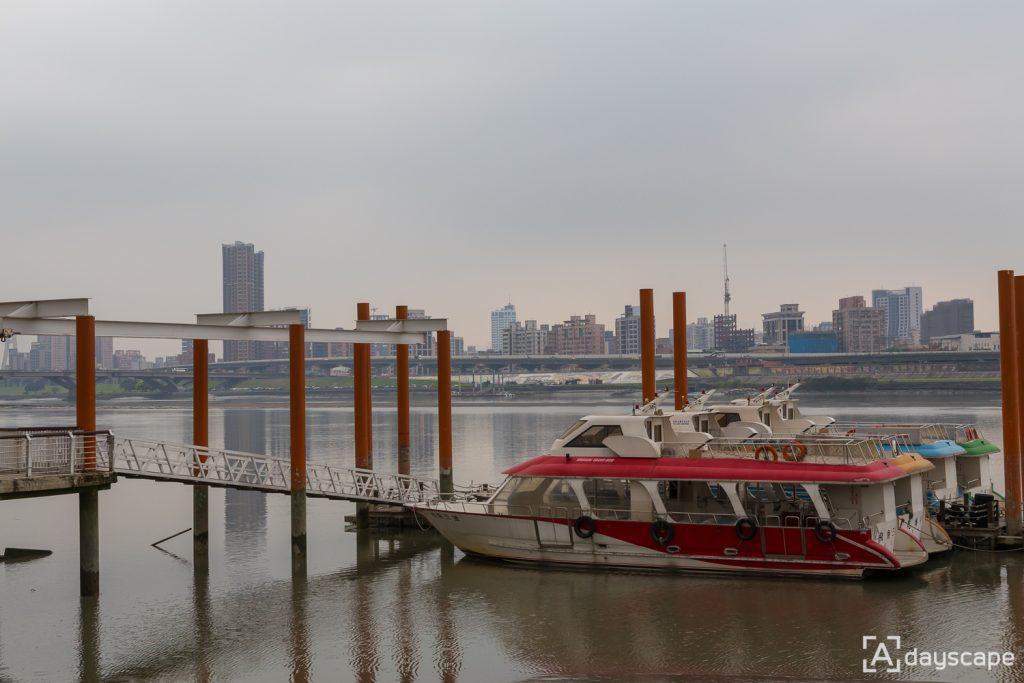 Dadaocheng Wharf 4