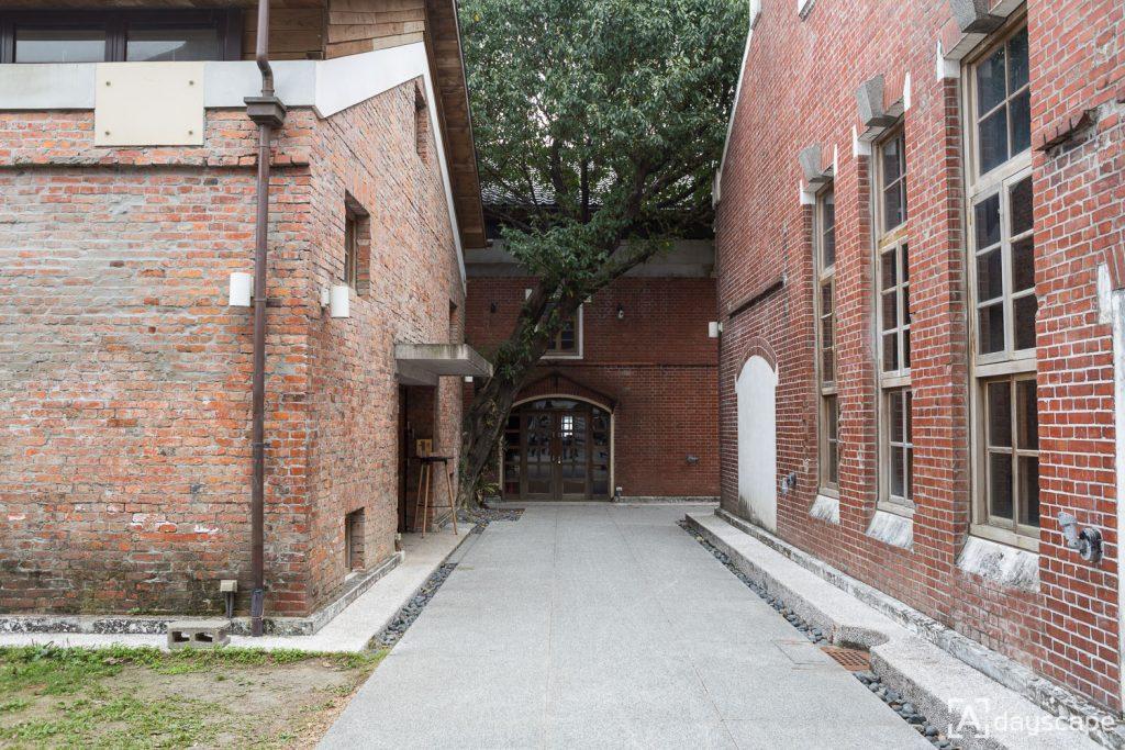 Huashan 1914 Creative Park 3