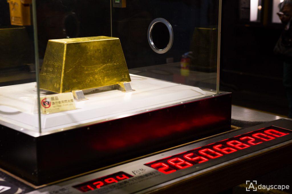 Gold Museum 6