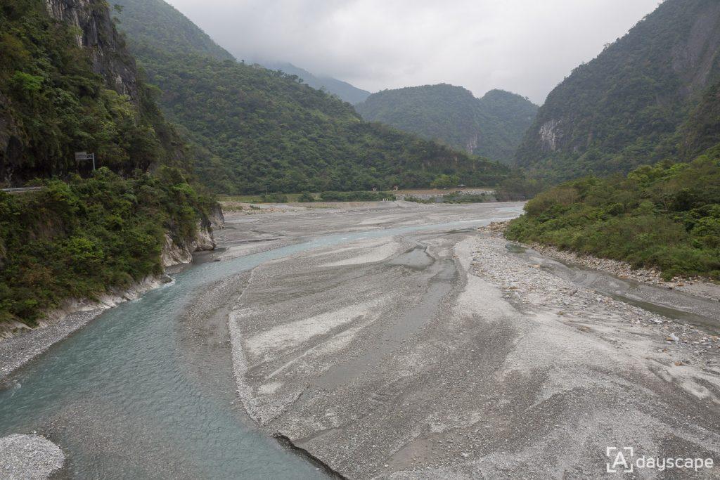 Taroko National Park 1