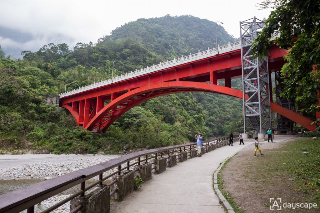 Taroko National Park 4