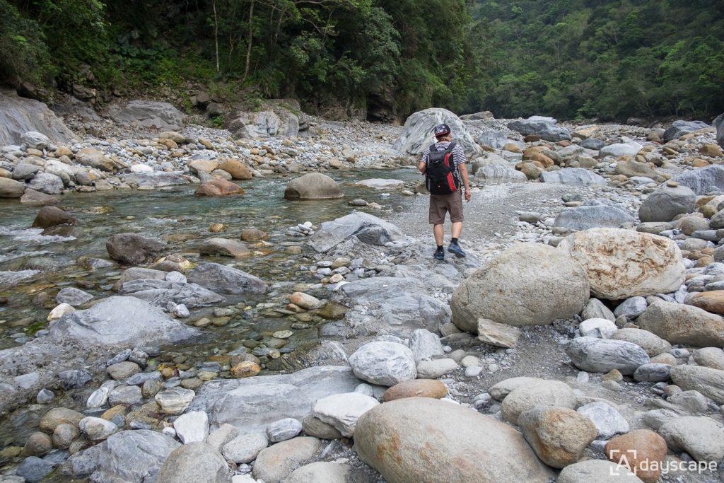 Shakadang Trail 5