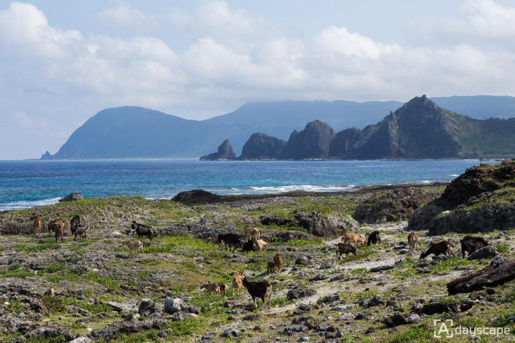 Lunyu Island 9