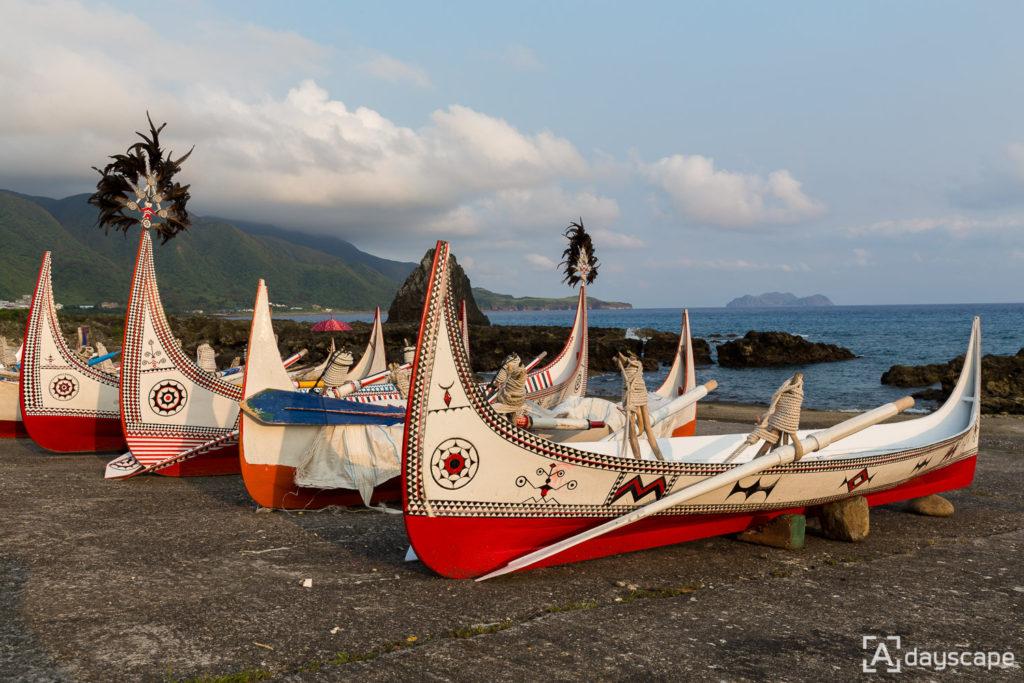 Lunyu Island 5