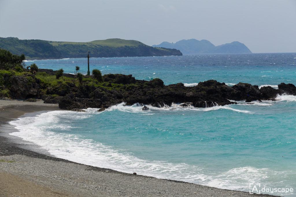 Lunyu Island 2