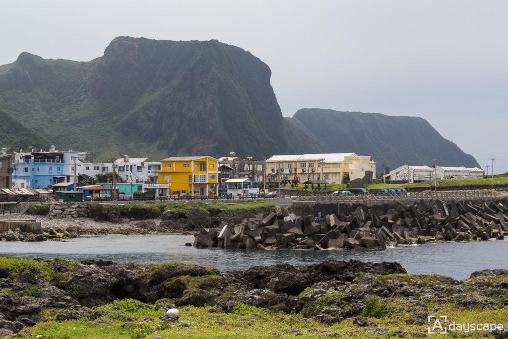 Lunyu Island 3